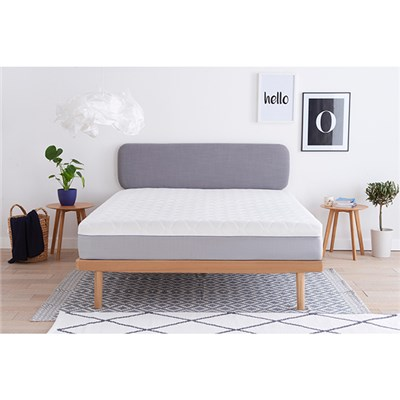 Dormeo Wellsleep Memory King Mattress