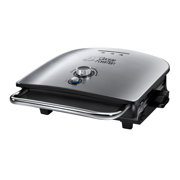 George Foreman Fat Reducing Grill & Melt 5 Portion No Colour