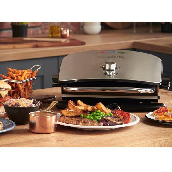 £35 off George Foreman Fat Reducing Grill & Melt 5 Portion