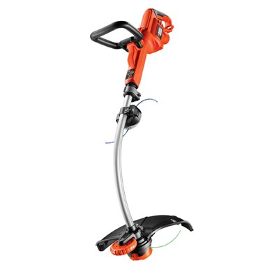 Black & Decker 35cm 900W Grass Strimmer