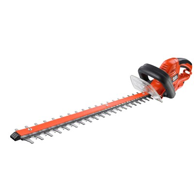 Black & Decker 600W Hedge Trimmer (60cm Blade)