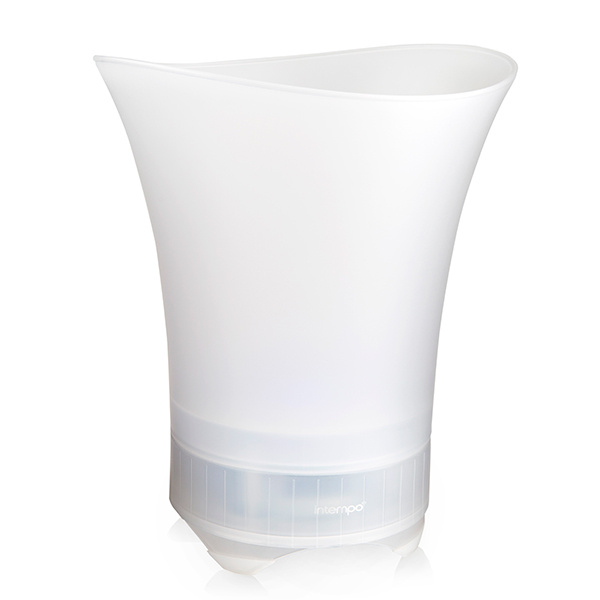 Intempo Bluetooth Ice Bucket Speaker No Colour