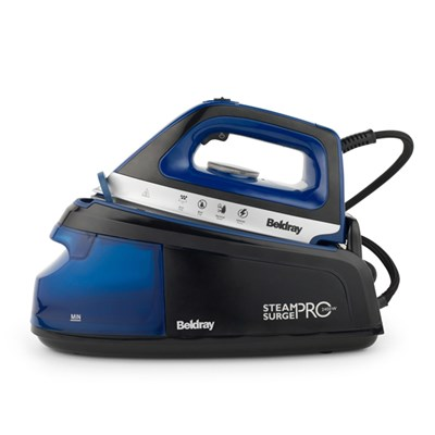 Beldray Steam Surge Pro Iron 2400W