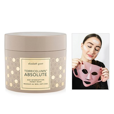 Elizabeth Grant Torricelumn Absolute Repairing Honey Mask 200ml