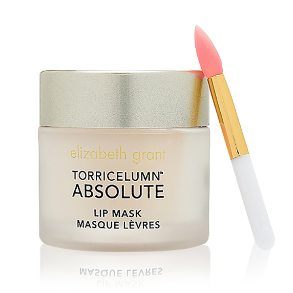 Elizabeth Grant Torricelumn Absolute Lip Mask 20ml with Spatula No Colour