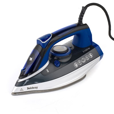 Beldray 3100W Ultra Ceramic Iron