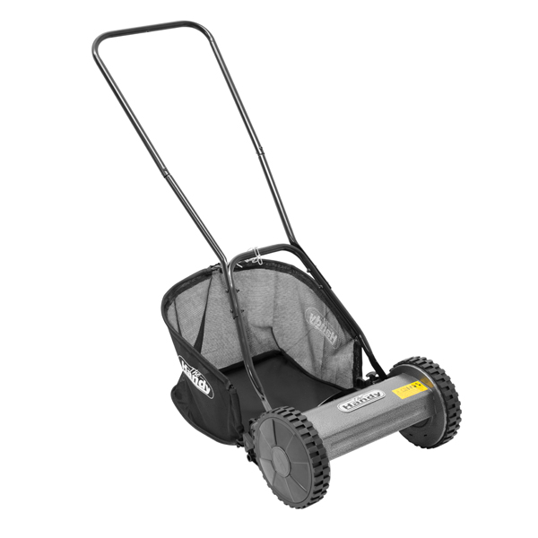 The Handy Hand Cylinder Lawn Mower 30cm (12in) No Colour