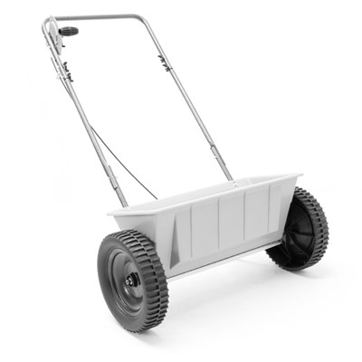 The Handy Push-Type Drop Spreader 27kg (60lb)