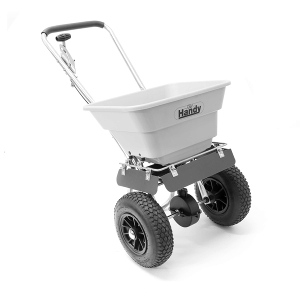 The Handy Salt Spreader 36kg (80lb) No Colour