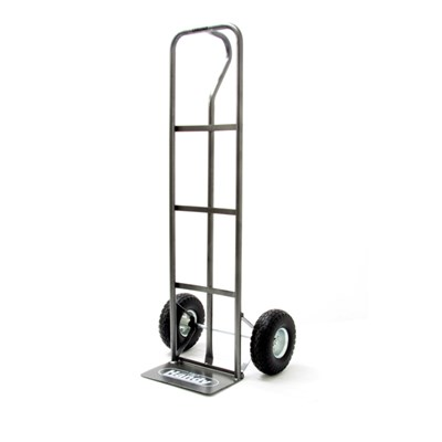 The Handy 'P' Handle Sack Truck 200kg - 440lb