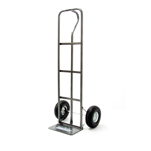 The Handy 'P' Handle Sack Truck 200kg - 440lb No Colour