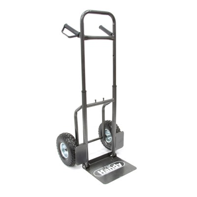 The Handy Folding Sack Truck 200kg - 440lb
