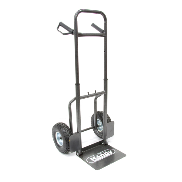 The Handy Folding Sack Truck 200kg - 440lb No Colour