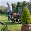 The Handy Garden Trolley 200kg - 440lb