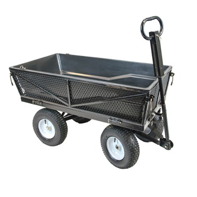 The Handy Multi Purpose Garden Cart 300kg - 661lb