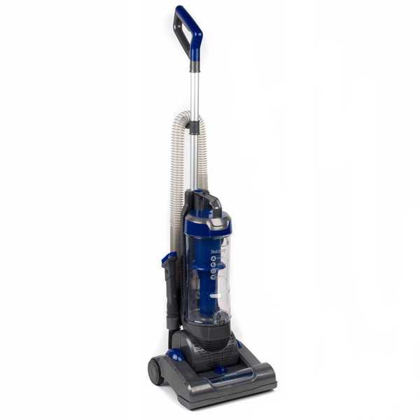 Beldray Air Power Upright Vacuum with 2.5L Dust Tank No Colour