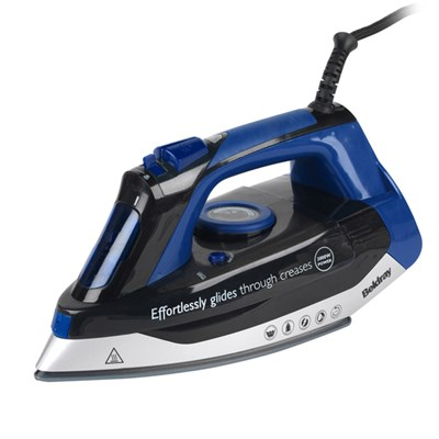 Beldray Max Steam Iron Pro 3000W