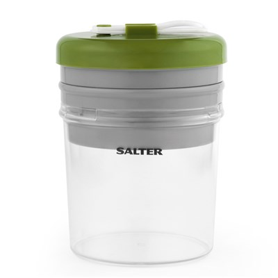 Salter Prep and Go Food Storage Pot