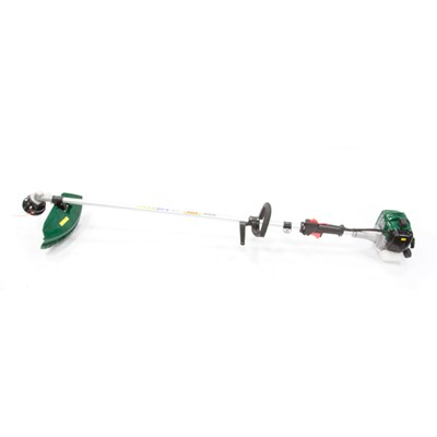 Webb 26cc Loop Handle Petrol Brushcutter