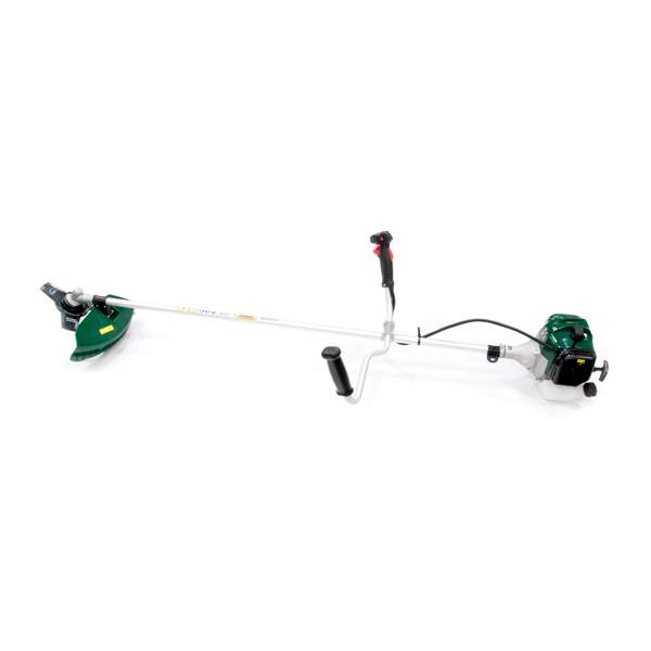Webb 43cc Cow Horn Petrol Brushcutter No Colour