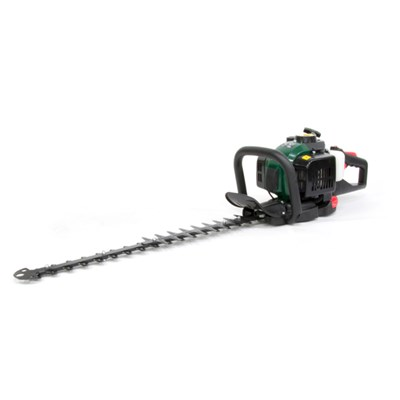 Webb WEHC600 26cc Double Sided Petrol Hedge Trimmer 56cm