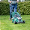 Webb Classic Electric Rotary Lawnmower  40cm - 16in