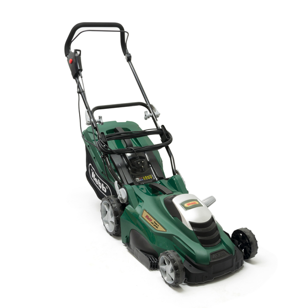 Webb WEER40 Classic Electric Rotary Lawnmower 40cm - 16in No Colour
