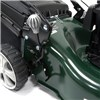 Webb Supreme Self Propelled 4 Wheel Petrol Rotary Lawnmower 46cm - 18in