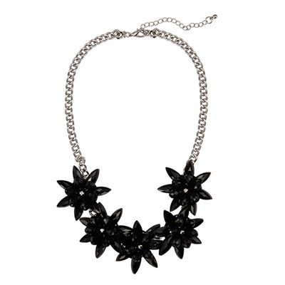 Phase Eight Floral Necklace
