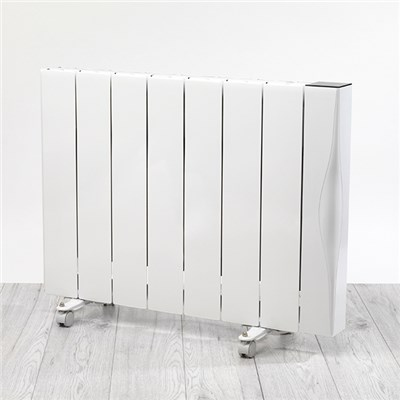 Beldray 2000W Ceramic Radiator with Wi-Fi