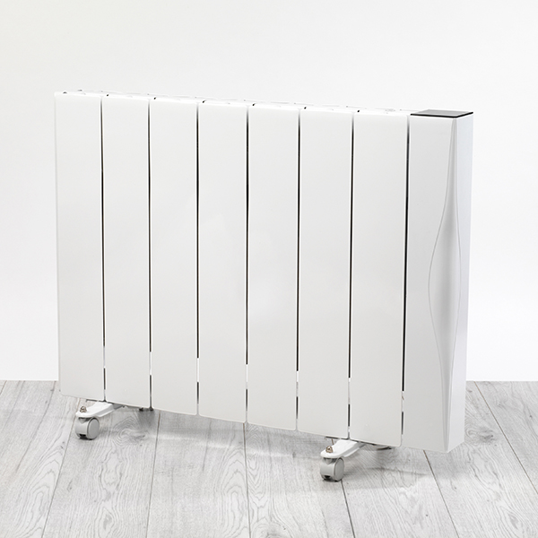 Beldray 2000W Ceramic Radiator with Wi-Fi No Colour