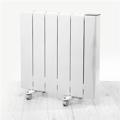 Beldray 1500W Ceramic Radiator with Wi-Fi
