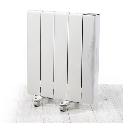Beldray 1000W Ceramic Radiator with Wi-Fi