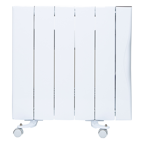 Ceramic Radiator 1500W No Colour