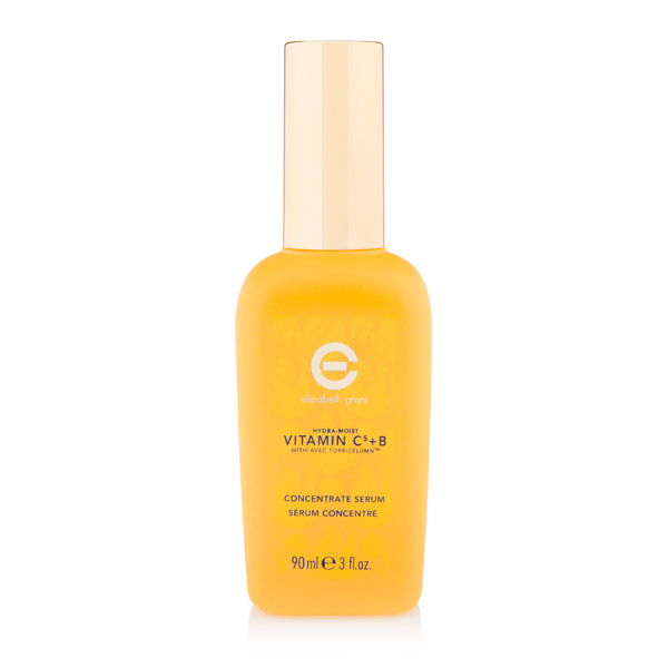 Elizabeth Grant Vitamin C5+B Concentrated Serum 90ml No Colour