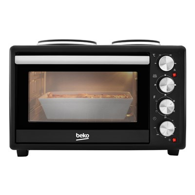 Beko Mini Oven with Hob