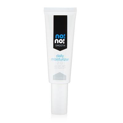 no!no! Smooth Daily Moisturiser 2.0 50ml