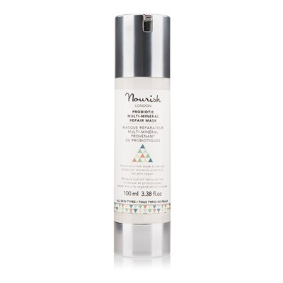 Nourish London Probiotic Supersize Mask 100ml