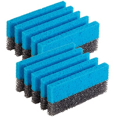 George Foreman Cleaning Sponges (Twin Pack)