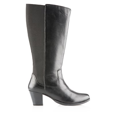 Leather Collection Tall Boot