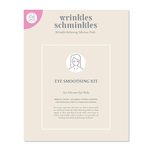 Wrinkles Schminkles Eye Smoothing Kit No Colour