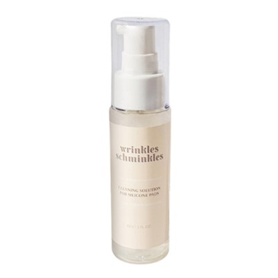 Wrinkles Schminkles Cleaning Solution for Silicone Pads 60ml