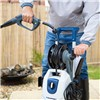 Blaupunkt pressure washer 165 bar - model PW7000