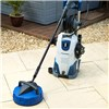 Blaupunkt Patio Cleaning Attachment for Model PW7000