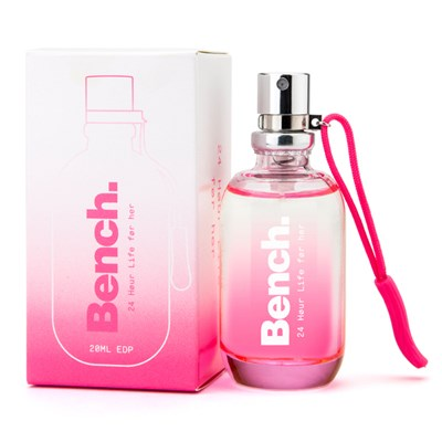 Bench 24 Hour Life Ladies 20ml EDP