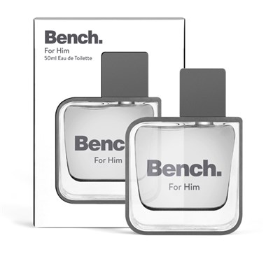 Bench for Him 50ml EDT