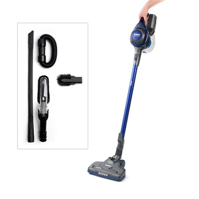 Beldray Airgility Max 2 in 1 Vacuum & Ac