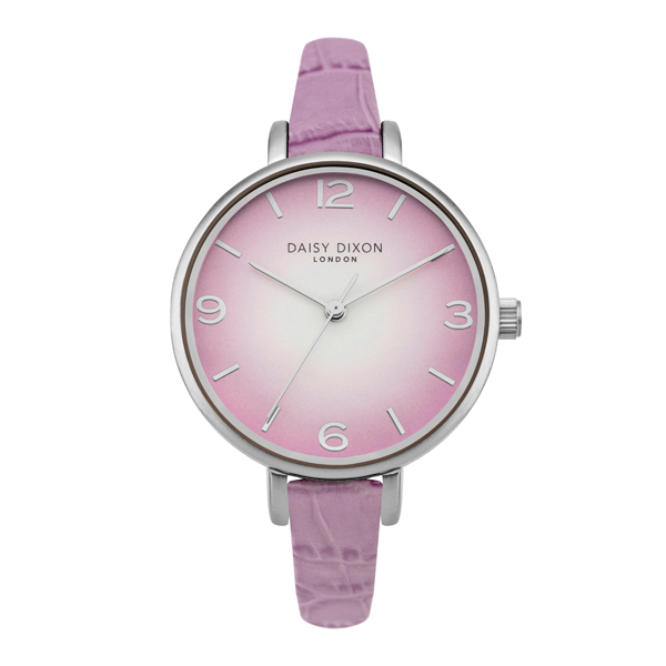 Daisy Dixon Ladies' Millie Watch Purple
