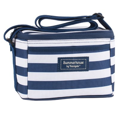 Navy Personal Cool Bag