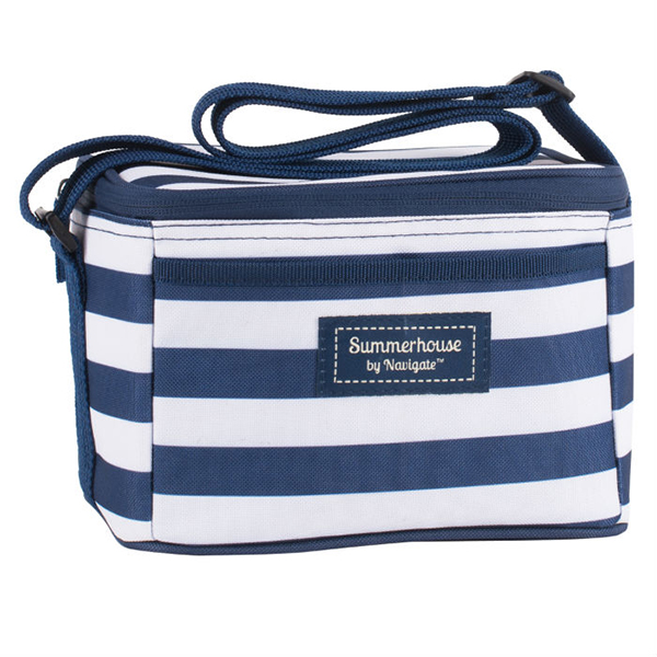 Navy Personal Cool Bag No Colour